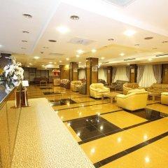 Met Gold Hotel Турция, Газиантеп - отзывы, цены и фото номеров - забронировать отель Met Gold Hotel онлайн интерьер отеля