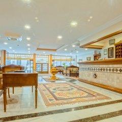 Saba Турция, Стамбул - 2 отзыва об отеле, цены и фото номеров - забронировать отель Saba онлайн интерьер отеля фото 2