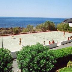 Отель Kalypso Cretan Village Resort & Spa спортивное сооружение