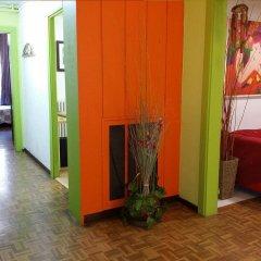 Отель Residencia San Marius-Traves комната для гостей фото 4