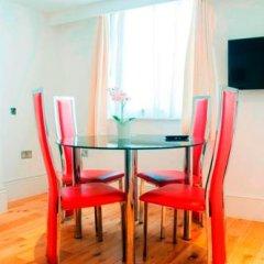 Отель Snet Hospitality Marylebone Великобритания, Лондон - отзывы, цены и фото номеров - забронировать отель Snet Hospitality Marylebone онлайн удобства в номере