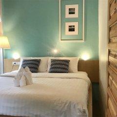 Отель Pakta Phuket Таиланд, Пхукет - отзывы, цены и фото номеров - забронировать отель Pakta Phuket онлайн комната для гостей фото 2