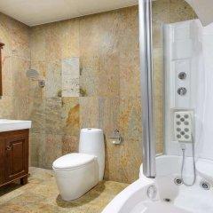 Отель Hawthorn Suites By Wyndham Abuja ванная