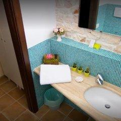 Отель Conte Orsini Suite Конверсано ванная фото 2
