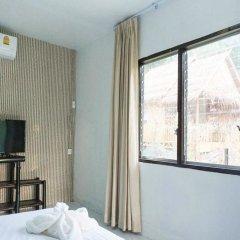 Отель Yanui Beach Hideaway комната для гостей фото 4