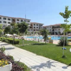 Отель Harmony Hills Complex Болгария, Балчик - отзывы, цены и фото номеров - забронировать отель Harmony Hills Complex онлайн