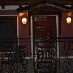 Отель Zlatniyat Telets Guest Rooms гостиничный бар