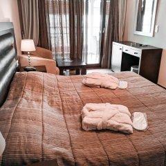 Meliton Inn Hotel & Suites Ситония комната для гостей фото 5