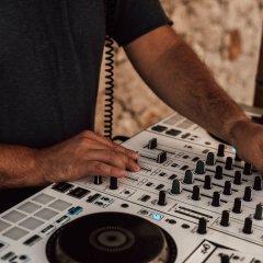 Отель Casa Cook Ibiza - Adults Only детские мероприятия фото 2