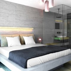 The S, an Ascend Hotel Collection Member Чешме комната для гостей фото 4