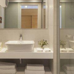 Alion Beach Hotel in Ayia Napa, Cyprus from 211$, photos, reviews - zenhotels.com bathroom photo 2