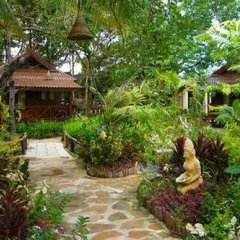 Отель Lantawadee Resort And Spa Ланта фото 3