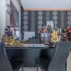 Отель Narnia Villa Pattaya гостиничный бар