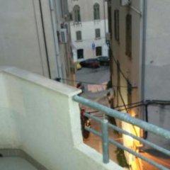 Апартаменты Studio Central балкон