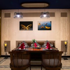 Silk Luxury Hotel & Spa интерьер отеля фото 2