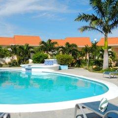 Отель Trujillo Beach Eco-Resort бассейн фото 3