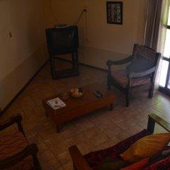 Отель Posada del Viajero Сан-Рафаэль комната для гостей фото 4