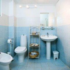 Отель White Colosseo - Victoria House Рим ванная