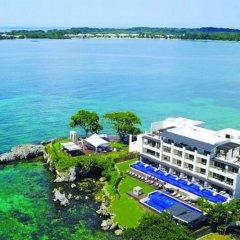 Отель Grand Lido Negril Resort & Spa - All inclusive Adults Only пляж фото 2