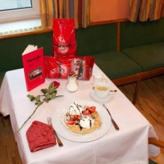 Отель Vier Jahreszeiten Salzburg Австрия, Зальцбург - отзывы, цены и фото номеров - забронировать отель Vier Jahreszeiten Salzburg онлайн детские мероприятия