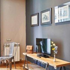 Отель AinB Sagrada Familia Apartments Испания, Барселона - 2 отзыва об отеле, цены и фото номеров - забронировать отель AinB Sagrada Familia Apartments онлайн удобства в номере фото 2
