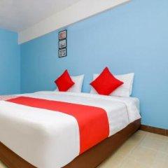 Отель OYO 129 Gems Park Бангкок комната для гостей фото 2