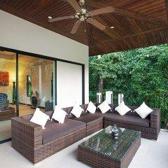 Отель Villa Pagarang спа