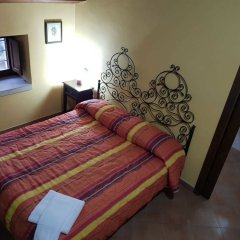 Отель Fontanarosa Residence Солофра удобства в номере