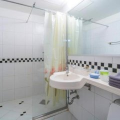 Отель Andy House ванная
