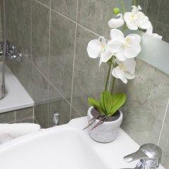 Апартаменты Singular Apartments Candela III ванная
