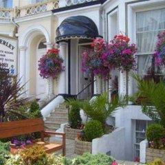The Beverley Hotel фото 4