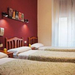 Отель Hostal Fuencarral Kryse комната для гостей фото 3