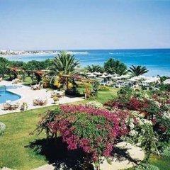 Alion Beach Hotel in Ayia Napa, Cyprus from 211$, photos, reviews - zenhotels.com beach