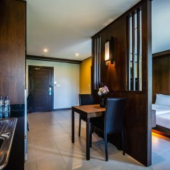 Ratana Apart Hotel at Chalong удобства в номере