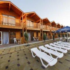 Гостиница Long Beach пляж фото 2