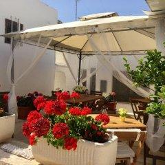 Отель Trulli Vacanze in Puglia Италия, Альберобелло - отзывы, цены и фото номеров - забронировать отель Trulli Vacanze in Puglia онлайн балкон