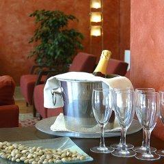 Отель Comtes de Queralt Испания, Санта-Колома-де-Керальт - отзывы, цены и фото номеров - забронировать отель Comtes de Queralt онлайн в номере фото 2