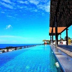 Отель Sea and Sky 2 Karon Beach by PHR бассейн фото 2