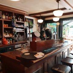Lange Jan Hotel гостиничный бар
