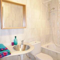 Апартаменты Almudin Apartments ванная