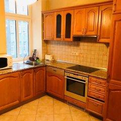 Апартаменты Old Riga Apartments в номере