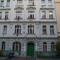 Отель Ferienwohnung Smeralova Прага фото 6