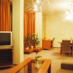 Отель Vaidila Литва, Бирштонас - отзывы, цены и фото номеров - забронировать отель Vaidila онлайн интерьер отеля фото 2