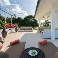 Отель Luxury Villa Pina Colada