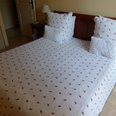 Отель Le Parc de Cimiez Ницца комната для гостей фото 4
