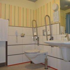 Гостиница Villa Four Rooms ванная фото 2