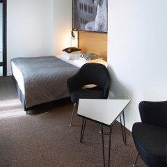 Zoom Hotel Брюссель комната для гостей фото 4