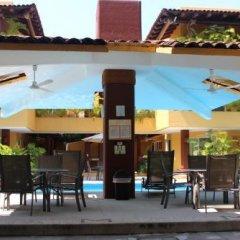 Отель Los Mangos Мексика, Сиуатанехо - отзывы, цены и фото номеров - забронировать отель Los Mangos онлайн бассейн фото 4
