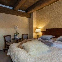 Отель The Granary Прага комната для гостей фото 6