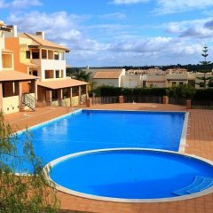 Отель Casa do Pinhal бассейн